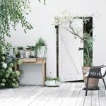 Стильный сад и терраса: как создать «зеленое святилище» в городе