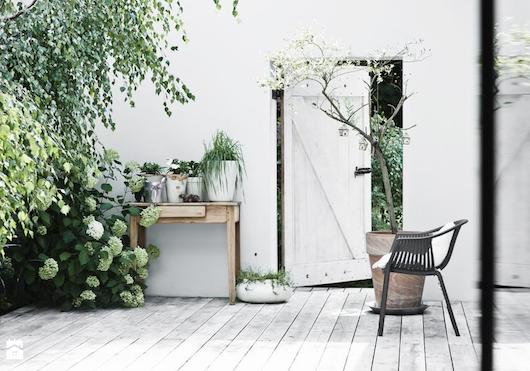 стильный двор и сад - Teletap.org