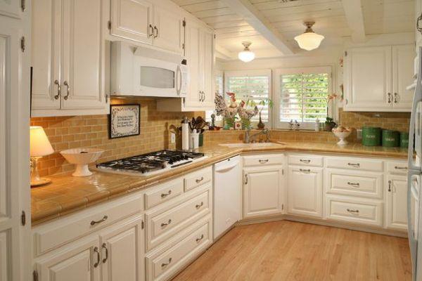 Дизайн кухни. Что нужно знать?