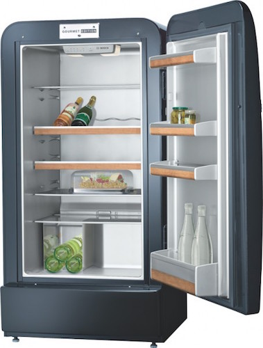 стильный однокамерный холодильник - Teletap.org