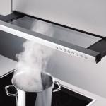 Как выбрать вытяжку на кухню: открытая или закрытая?