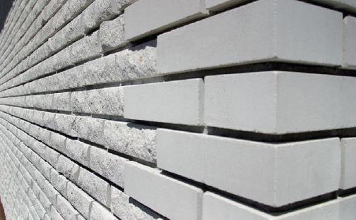 Ошибки в исполнении наружных стен