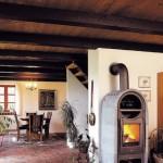 Деревянные потолки — преимущества и недостатки