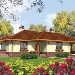 Выбор дизайна для дома — полезные советы