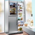 На что обратить внимание при выборе холодильника