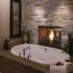 Декоративный камень в домашнем интерьере: что нужно знать при его выборе