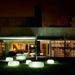 Освещение в саду: полезные заметки