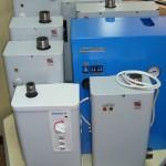 Идеи для отопления частного дома: электрические, дизельные котлы