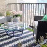 Терраса, балкон или сад — что выбрать?