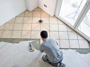 Ремонт и строительство - керамическая плитка