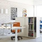 Офис — дизайн интерьера
