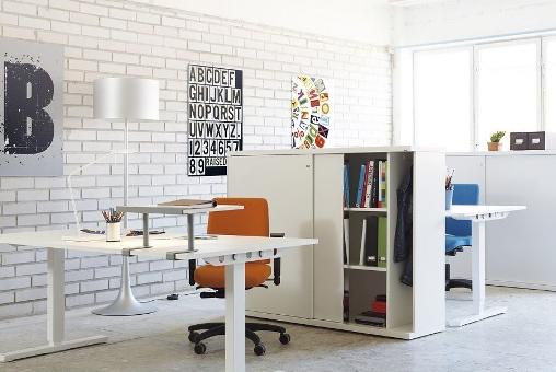 Офис - дизайн интерьера