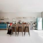 Кухонные шкафы в деталях