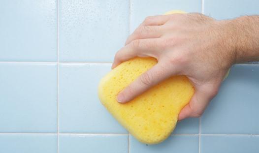 Как раз и навсегда вывести грибок с ванны