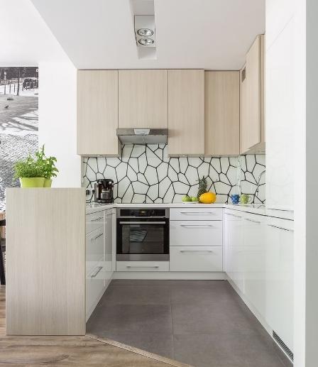 Дружественный минимализм в квартире