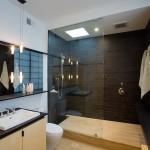 Особенности оформления ванной в азиатском стиле