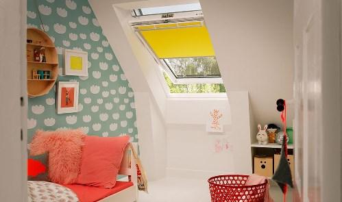 Как украсить детскую комнату в маленькой квартире