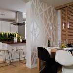 Кухня «в белом» — простота и элегантность