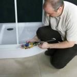 Самостоятельный монтаж душевой кабинки: изучаем конструкцию