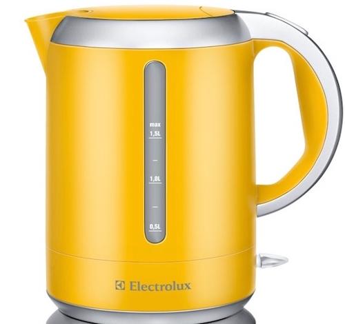 чайник электролюкс - Teletap.org