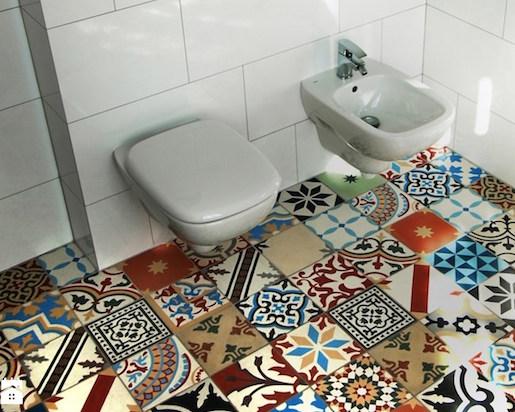 плитка для ванной комнаты - Teletap.org