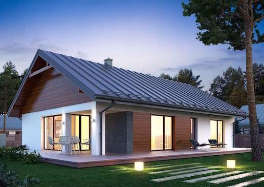 выбор проекта для дома