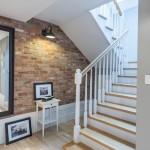 Лестницы: деревянные или бетонные?