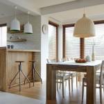Кухня в гостиной или гостиная в кухне: плюсы и минусы