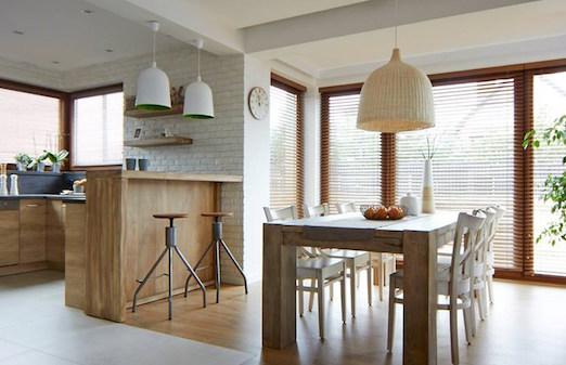 кухня в гостиной - Teletap.org