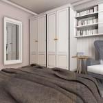 Как выбрать мебель для спальни
