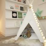 Как украсить комнату для ребенка любого возраста