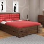 Какие кровати вы выбираете в спальню?