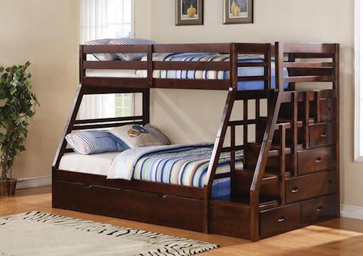 двухъярусная кровать - Teletap.org