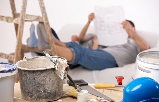 Как самому провести демонтаж стен: пошаговая инструкция