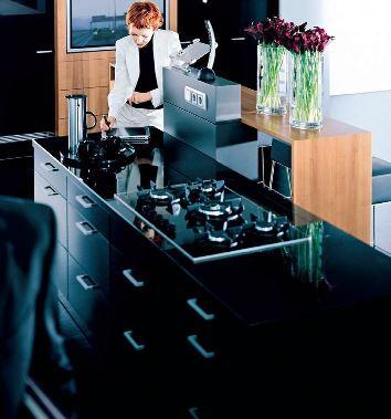 Лучшие материалы для кухонной столешницы