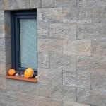 Технические параметры внешних стен