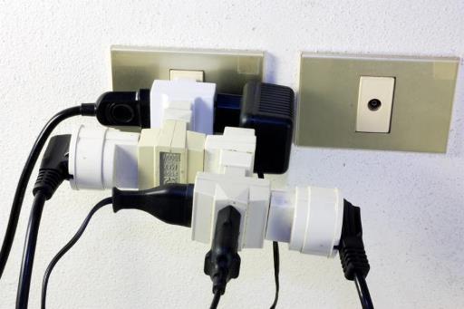 Где нужны электрические провода?