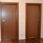 Двери из МДФ лучше, чем деревянные