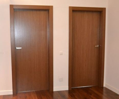 Двери из МДФ лучше, чем дерево