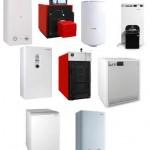 Газовые котлы для домашнего отопления