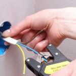 Как заложить электрические кабели
