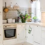 Секреты проектирования кухни