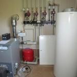 Современные отопительные агрегаты