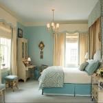 Как украсить спальню в французском стиле?